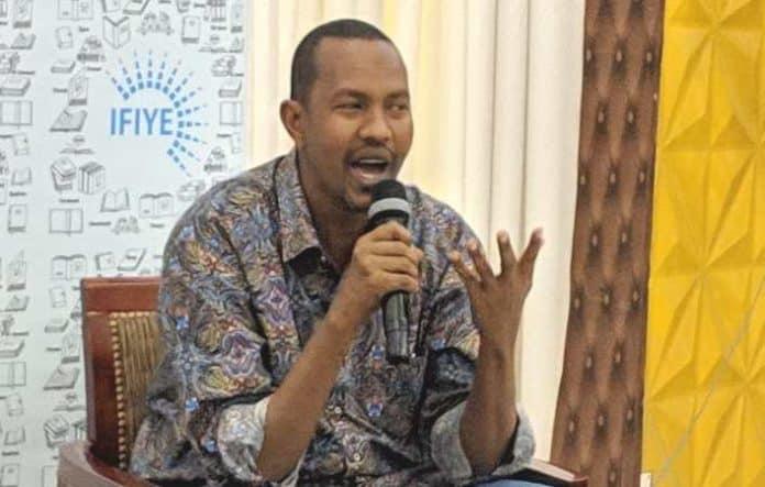 Image result for Somali 'presidential candidate', 3 Kenyans linked to terrorism