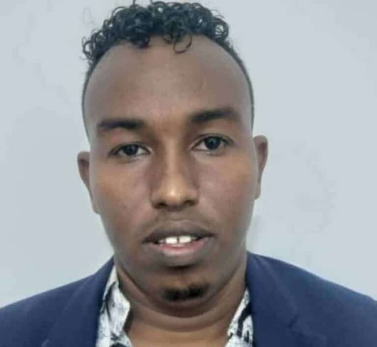 XOG: Ciise Tarabuun- Sarkaalkii Sirdoonka Somalia uga baxay inuu Shabaabnimo ugu shaqeeyo [Dhageyso Baarista]