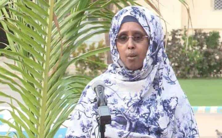 Tirada Dadka qaba cudurka Covid-19 ee Somaliya oo kor u dhaaftay 2500 qof