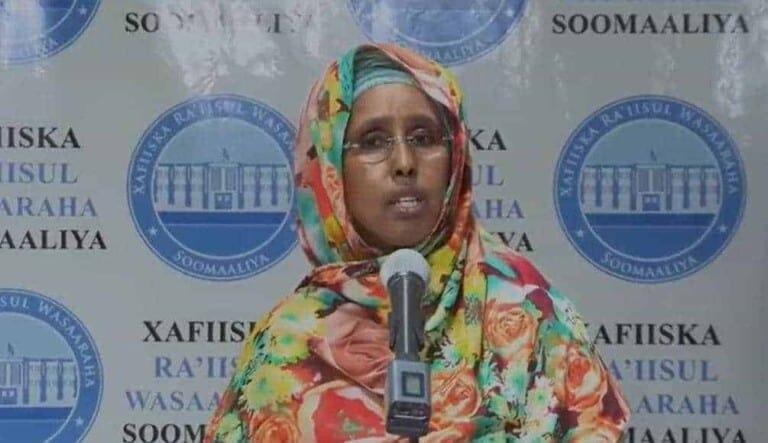 Dadka laga helay Cudurka Covid-19 gudaha Somalia oo sare u dhaafay 2000 & Wararkii ugu danbeeyay