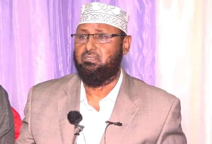 Nabaddoon Maxamed Xasan Xaad oo Maamulka Somaliland ka dlbaday Raaligelin iyo ogolaasho