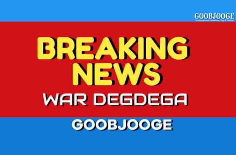 DEGDEG: Dowladda Somaliya oo Go'aan cusub ka qaadaneysa khilaafka Doorashada Dalka…