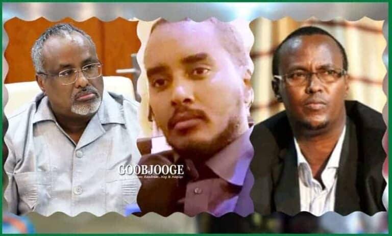 Doorashada Hirshabeelle: Danta Villa Somaliya, Damaca Cali Guudlaawe iyo Doorka Waare..? (Warbixin)