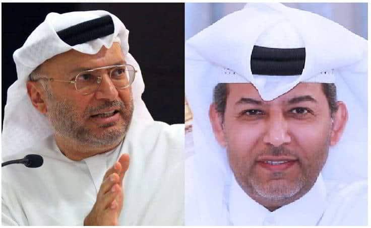 Wasiir Imaaraad ah oo weerarray ciidamada Turkiga ee jooga dalka Qatar iyo Jawaab culus oo loo diray