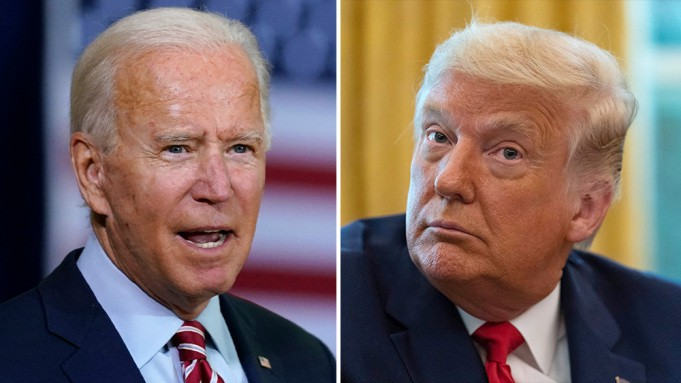 Jeo Biden oo Gobol aan la fileyn hoggaanka Codadka kala wareegay Donald Trump iyo Wararkii ugu danbeeyay..