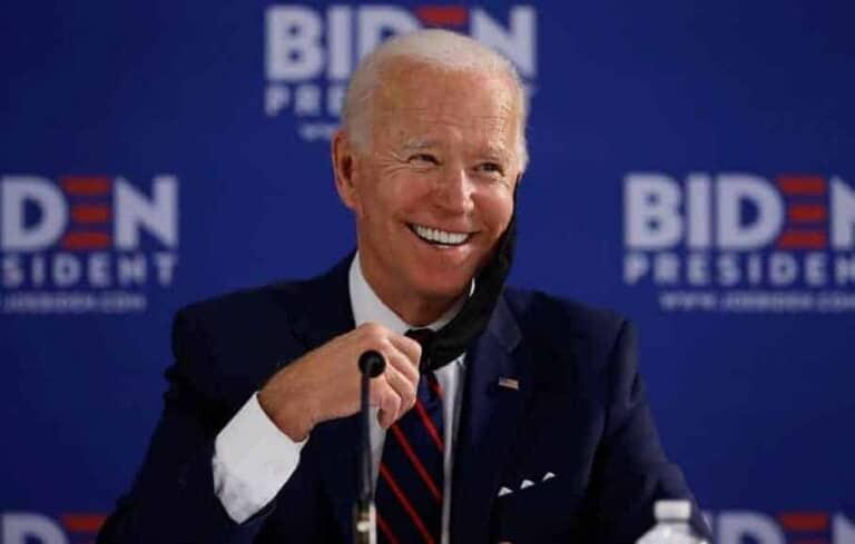 Jeo Biden oo Qarka u saaran inuu ku guuleyso Doorashada Madaxweynaha Mareykanka