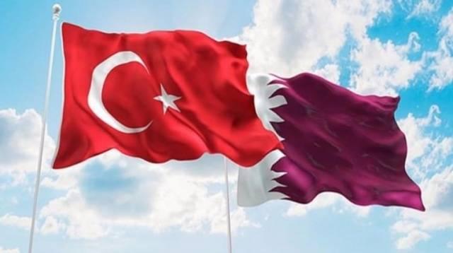 Dowladda Turkiga oo dalka Qatar ku bogaadisay dadaalkeedii soo celinta Xiriirka Somalia & Kenya