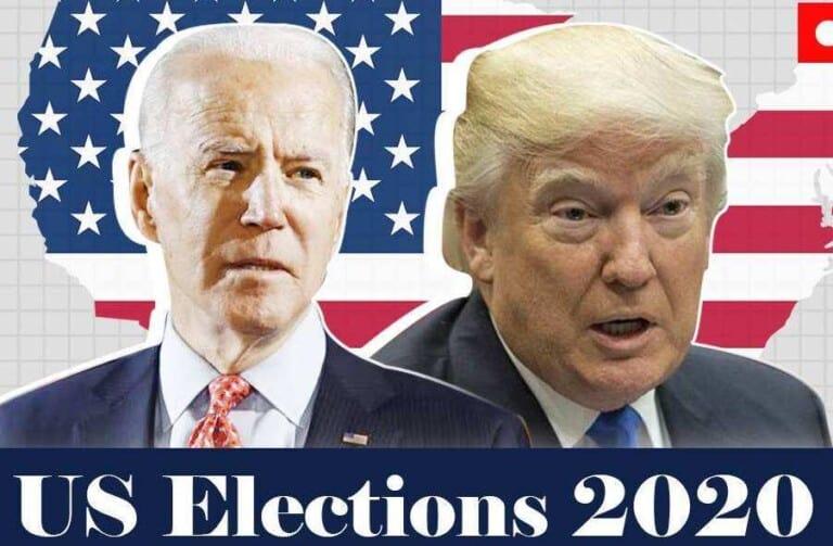Joe Biden oo Trump uga guuleystay Gobol cusub iyo Codadkiisa oo kor u dhaafay 300