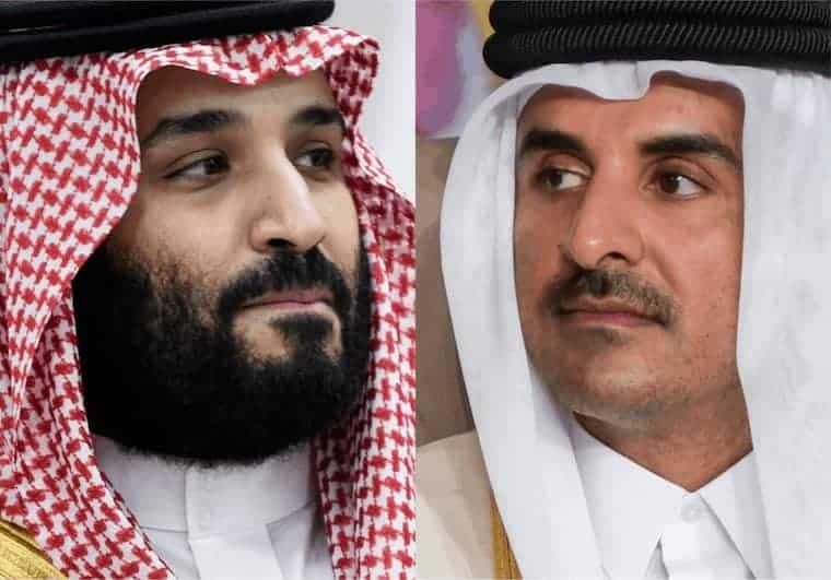 Dowladaha Turkiga iyo Soomaaliya oo si isku mida usoo dhoweeyay Heshiiska Sacuudiga iyo Qatar